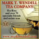 Mark T. Wemdell Tea Company